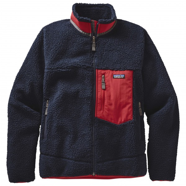 Patagonia - Classic Retro-X JKT - Fleece jacket