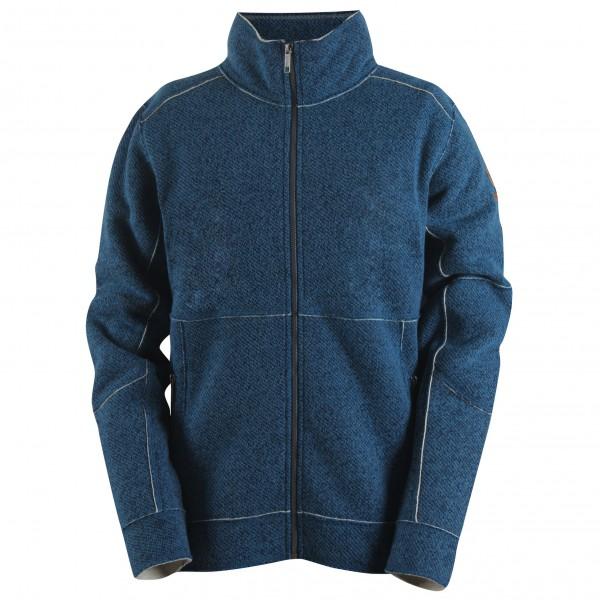 2117 of Sweden - Wool Jacket Tranum - Fleecetakki