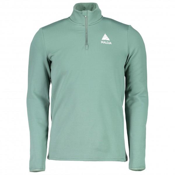 Maloja - ErlauM.Shirt - Fleecesweatere