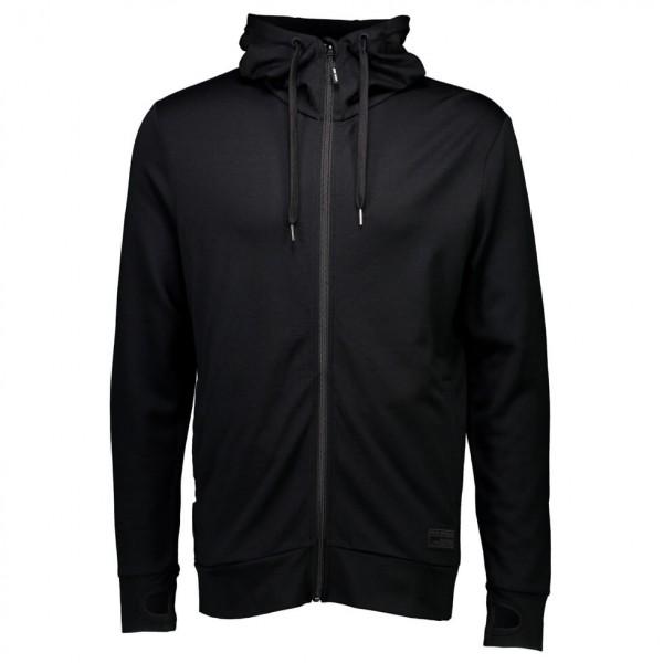Mons Royale - Mid-Hit Hoody X - Wool jacket