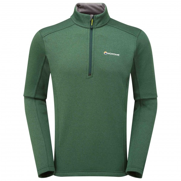 Montane - Forza Pull-On - Fleecetröjor