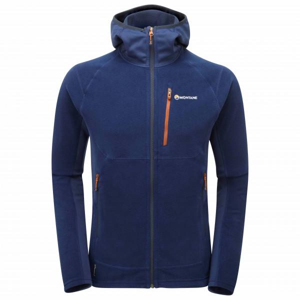Montane - Fury Hoodie - Fleece jacket