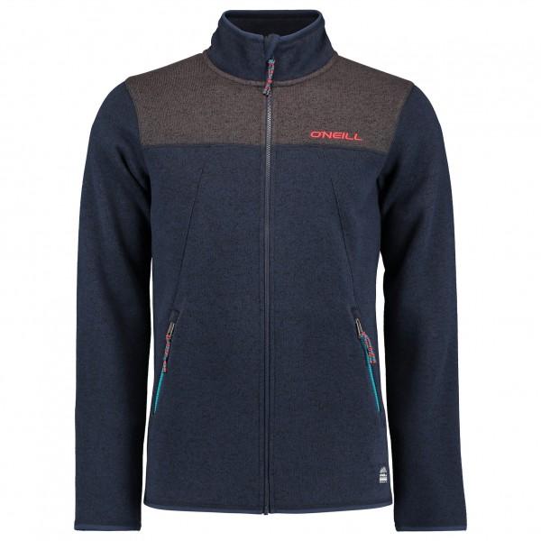 O'Neill - Piste Full Zip Fleece - Fleece jacket