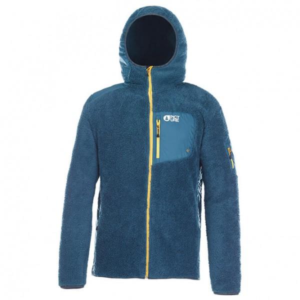 Picture - Goomer Jkt - Fleece jacket