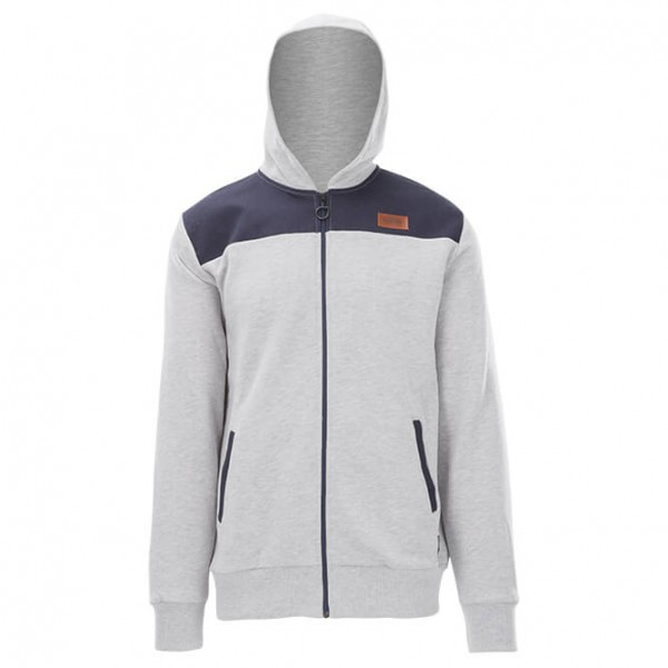 Picture - Level Hoodie Zip - Fleecetakki