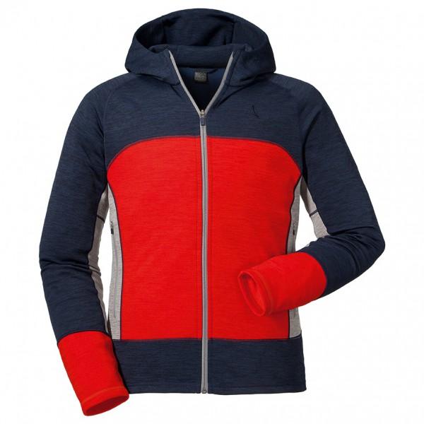 Schöffel - Fleece Hoody Trentino - Fleece jacket