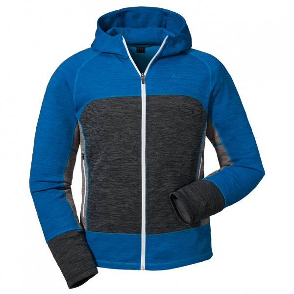 Schöffel - Fleece Hoody Trentino - Fleece jacket