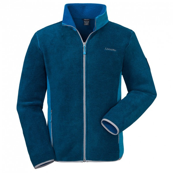 Schöffel - Fleece Jacket Cardiff1 - Fleecejakke