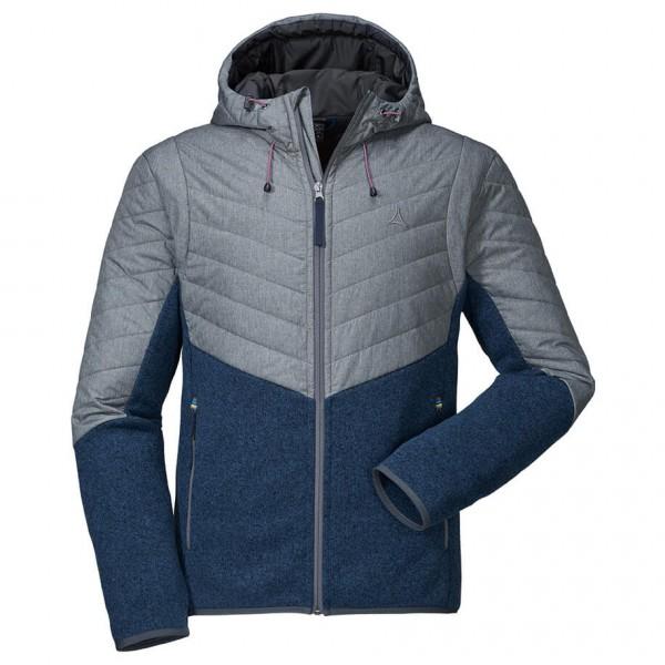 Schöffel - Hybrid Jacket Turin1 - Veste polaire