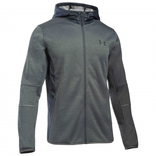 Under Armour - Swacket Fullzip Hoodie - Fleecejacke