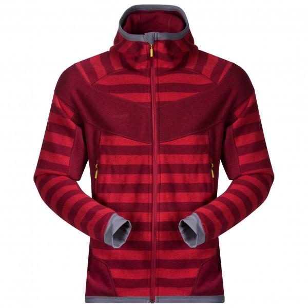 Bergans - Hollvin Wool Jacket - Uldjakke
