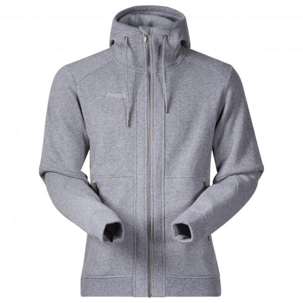 Bergans - Myrull Jacket - Wool jacket