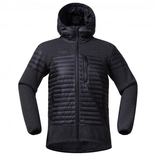 Bergans - Osen Down/Wool Jacket - Uldjakke