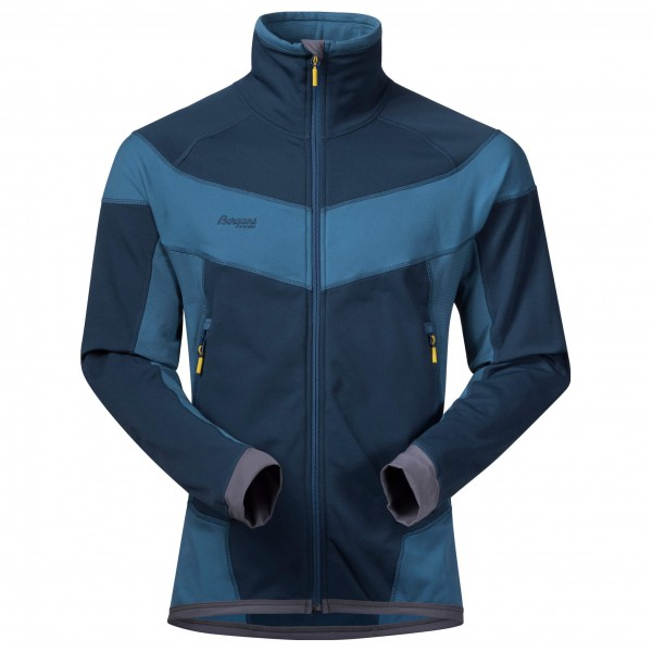Bergans - Roni Jacket - Fleece jacket