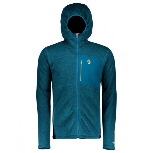 Scott - Jacket Defined Optic - Fleece jacket
