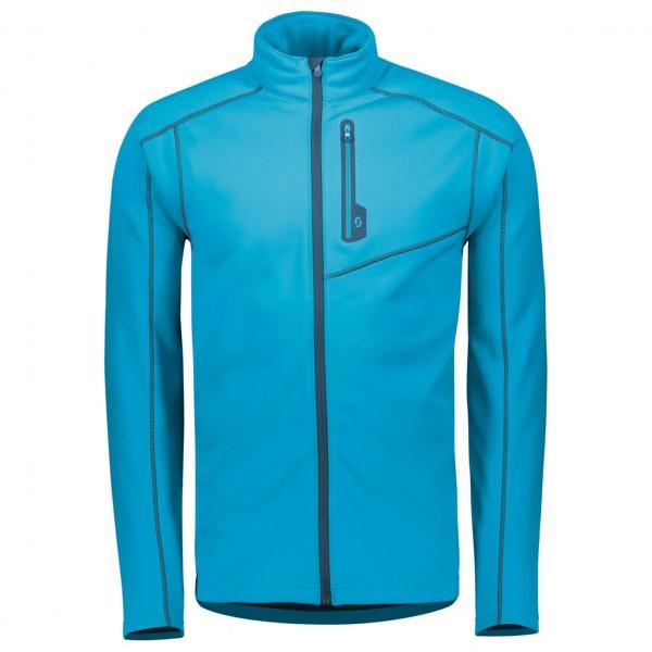 Scott - Jacket Defined Tech - Fleece jacket