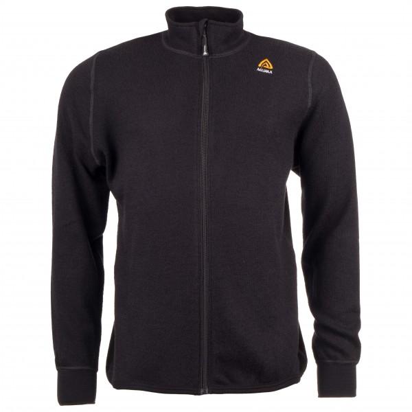 Aclima - Hotwool Jacket Basic - Yllejacka