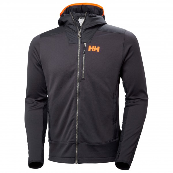 Helly Hansen - Ullr Midlayer Jacket - Fleecejacke