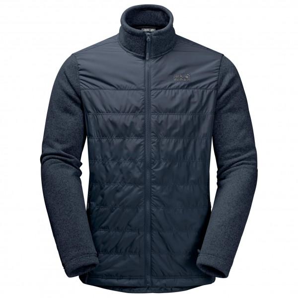 Jack Wolfskin - Caribou Crossing Altis - Fleece jacket
