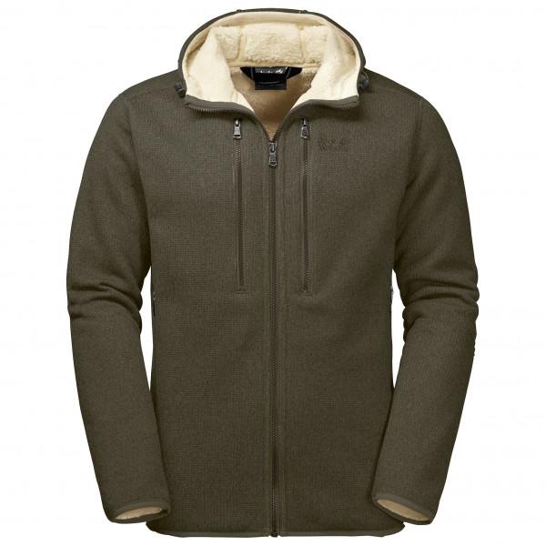 Robson Jacket - Fleece jacket