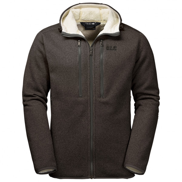 Jack Wolfskin - Robson Jacket - Fleece jacket