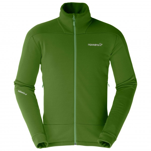 Norrøna - Falketind Power Stretch Pro Jacket - Fleecejacka