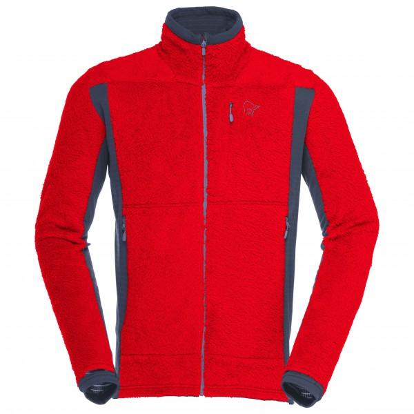 Norrøna - Falketind Thermal Pro Highloft Jacket - Fleece jacket
