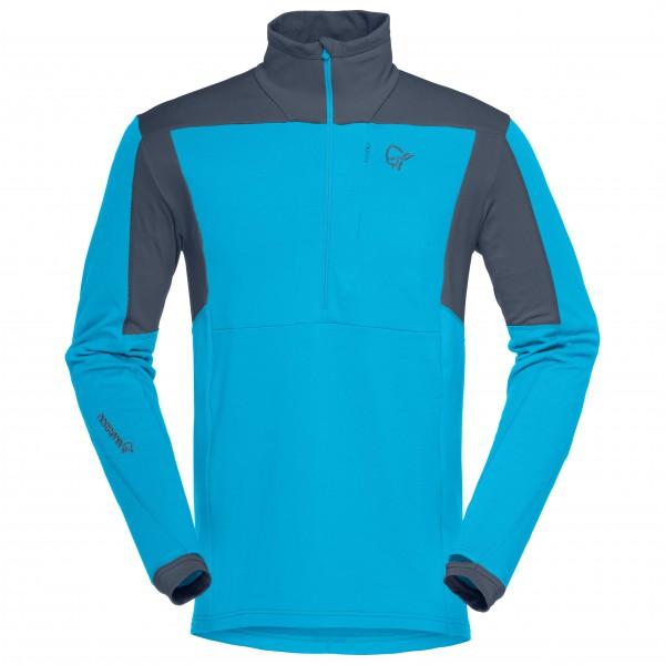 Norrøna - Falketind Warm1 Stretch Sweater - Fleecetröjor
