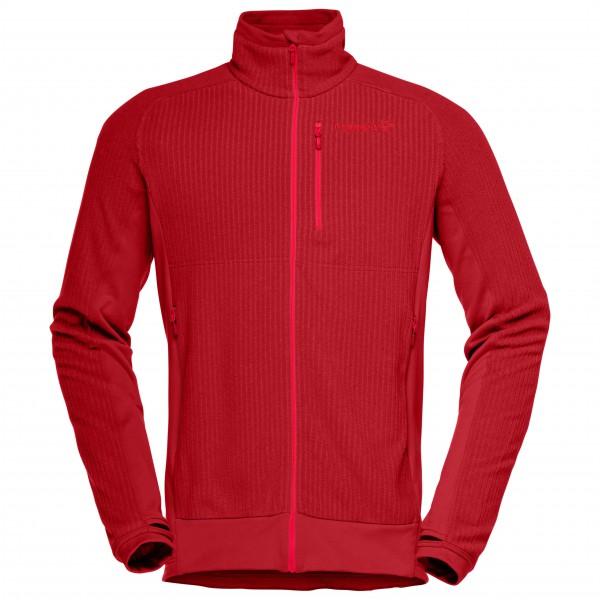 Norrøna - Lofoten Warm1 Jacket - Fleecetakki