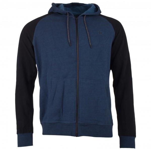 Hurley - Bayside Zip - Fleece jacket