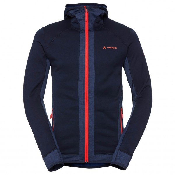 Vaude - Back Bowl Fleece - Fleecetakki