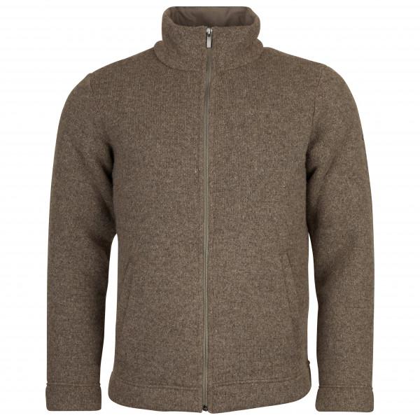 Vaude - Merone Jacket - Wolljacke