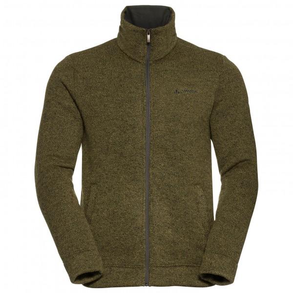 Vaude - Merone Jacket - Wollen jack