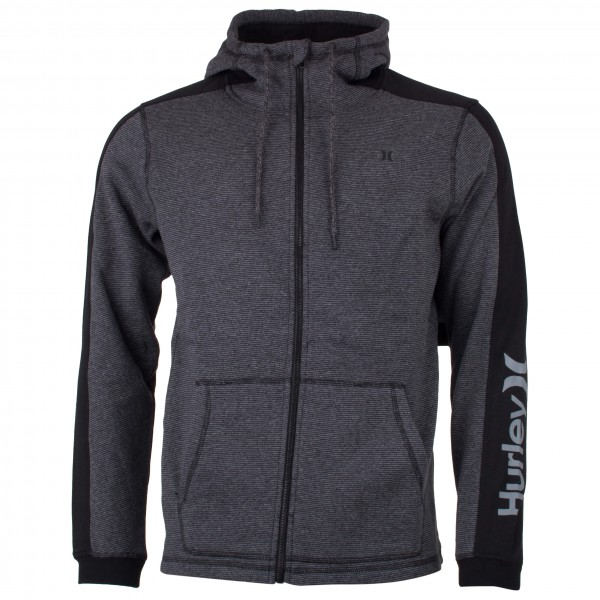 Hurley - Surface Zip - Fleecejacke
