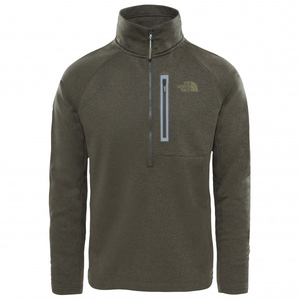 The North Face - Canyonlands 1/2 Zip - Fleecepulloverit