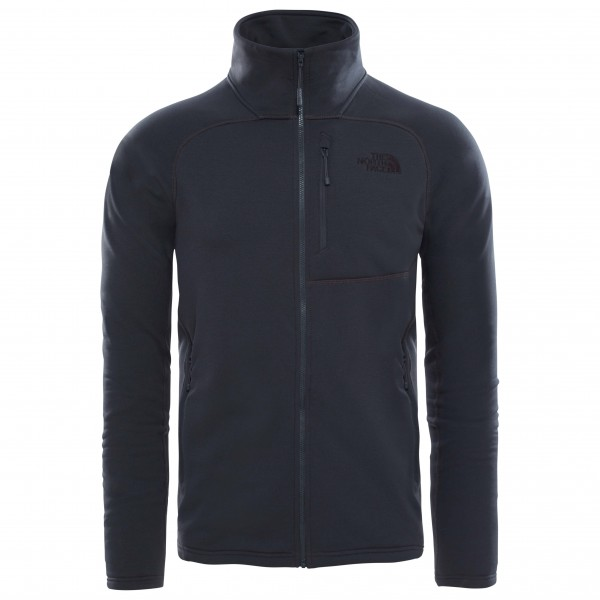 The North Face - Flux 2 Powerstretch Fullzip - Fleece jacket