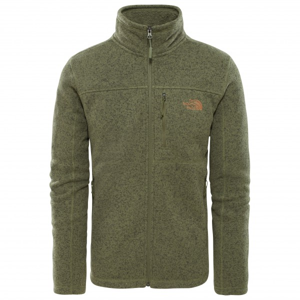 The North Face - Gordon Lyons Fullzip - Fleecejacka