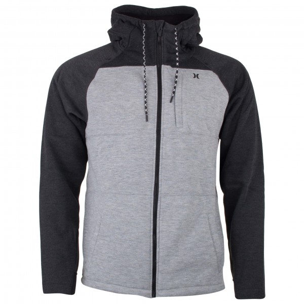 Hurley - Therma Protect Plus Zip - Fleecejakke