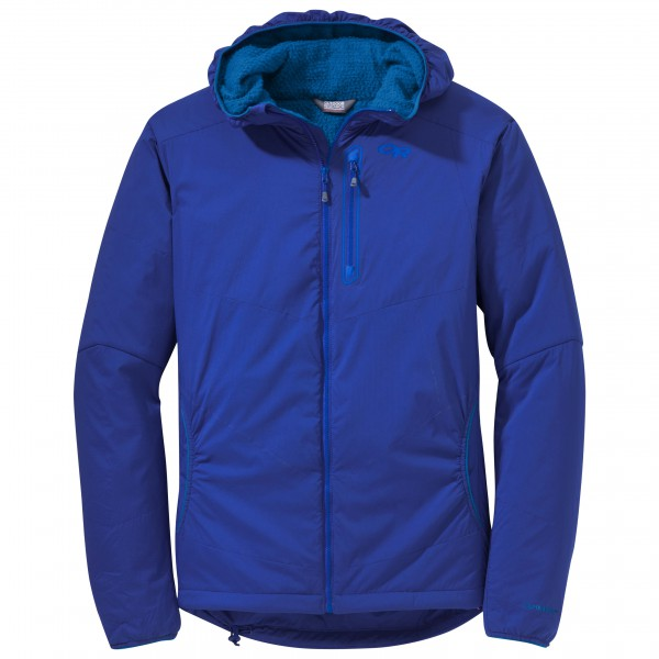 Outdoor Research - Ascendant Hoody - Fleecetakki
