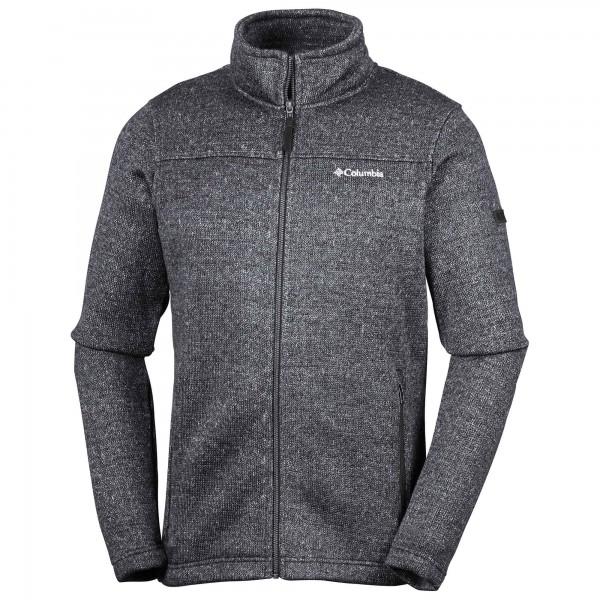 Columbia - Boubioz Fleece - Fleece jacket