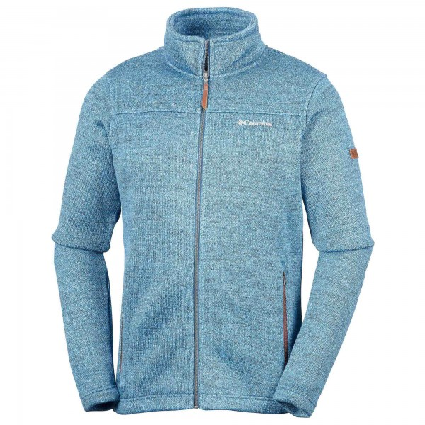 Columbia - Boubioz Fleece - Fleecejack