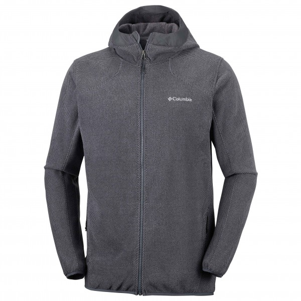 Columbia - Tough Hiker Hooded Fleece - Fleecejakke