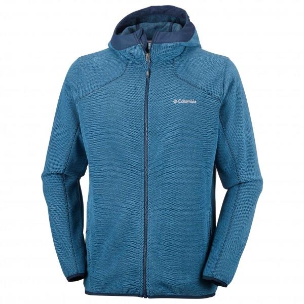 Columbia - Tough Hiker Hooded Fleece - Fleecejack