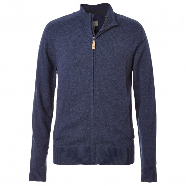 Royal Robbins - All Season Merino Track Jacket - Wool jacket