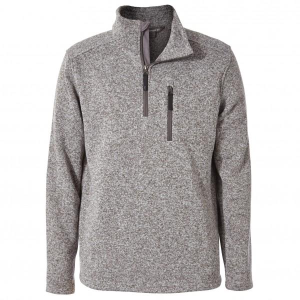 Royal Robbins - Longs Peak 1/4 Zip - Fleece jumper
