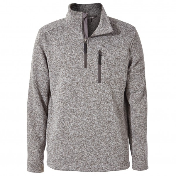 Royal Robbins - Longs Peak 1/4 Zip - Fleecetrui