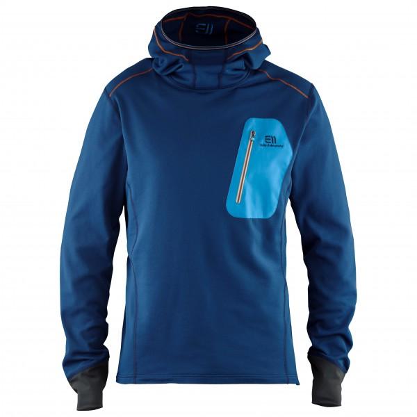 Elevenate - Métailler Hood - Fleecesweatere