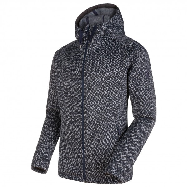 Mammut - Chamuera Midlayer Hooded Jacket - Veste polaire