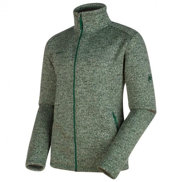 Mammut - Chamuera Midlayer Jacket - Fleece jacket