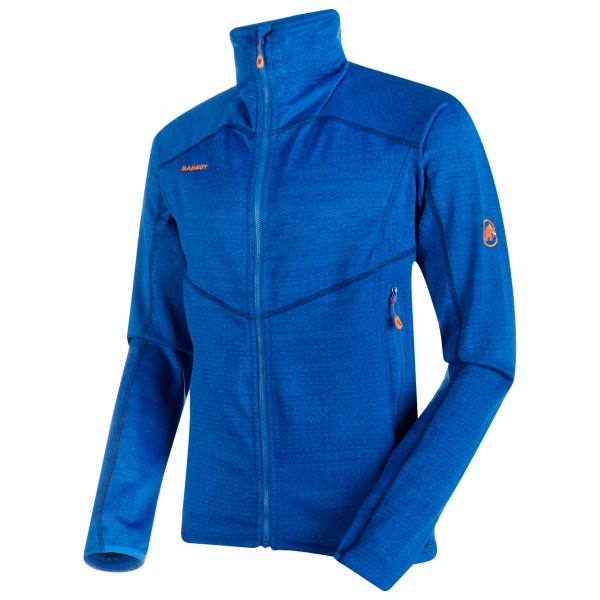 Mammut - Eiswand Guide Midlayer Jacket - Fleecejacke